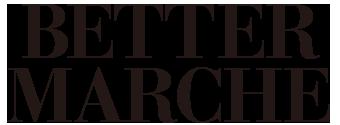 Better Marche (ベターマルシェ) | ウェブマガジン・オンラインショップ