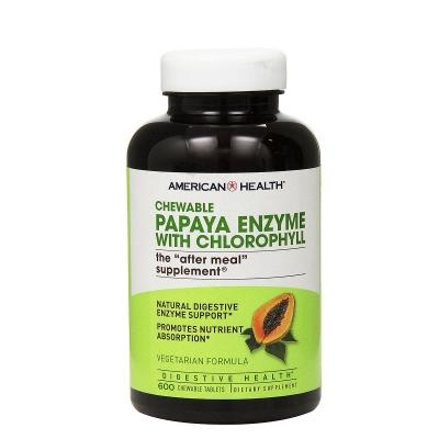 American-Health-Chlorophyll-Chewable-Tablets