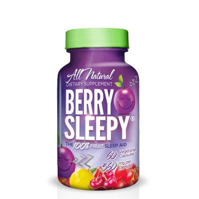Berry-Sleepy-Recommended-Supplement-Satisfaction