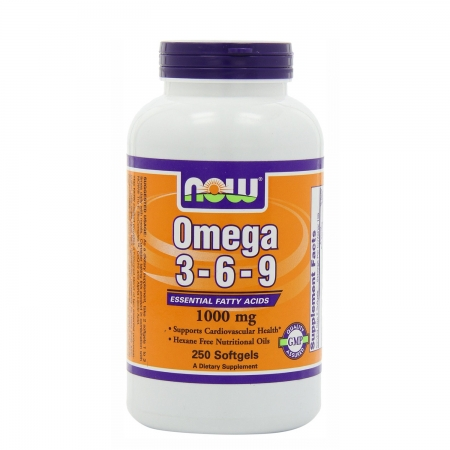 Foods-Omega-3-6-9-1000mg-Softgels