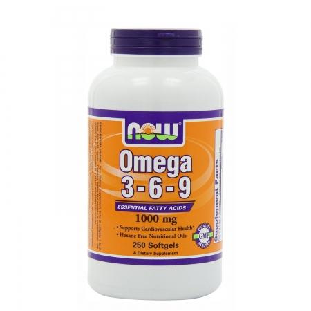Foods-Omega-3-6-9-1000mg-Softgels