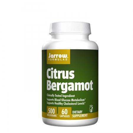 Jarrow-Bergamot