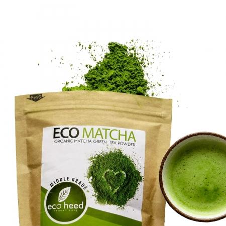 ecoheed-GreenTea