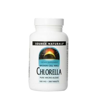 SN-Chlorella