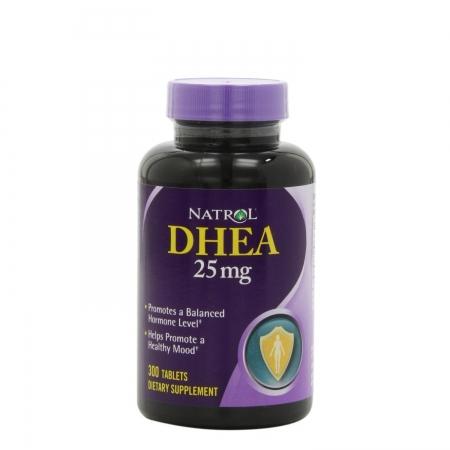 Natrol-DHEA