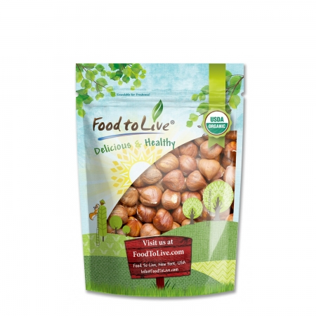 FTL-Hazelnuts