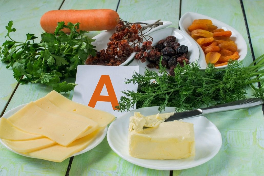 BM_Foods with vitamin A_80486063