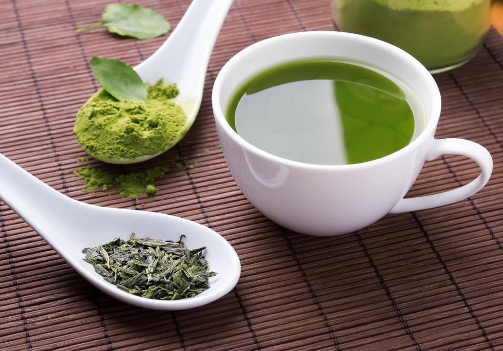 BM_Green tea n the brown mat_87996376