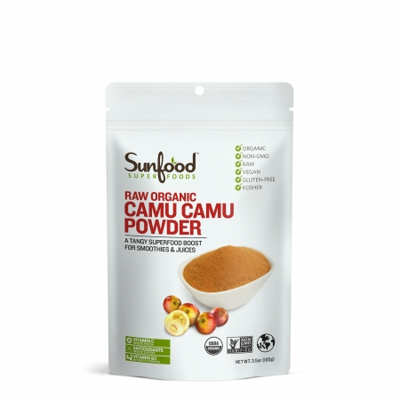 sunfood-camucamupowder