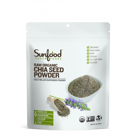 sunfood-chiaseedspowder