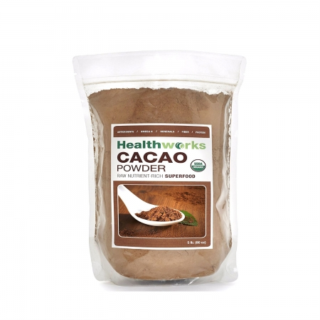 Healthworks-Cacao