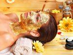 アメリカで大人気!金箔が紫外線をシャットしてツヤ肌を1日中キープできる秘策❤