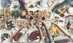 食べたい人のダイエットサプリ!2000人以上の人が高評価をつけたアメリカの人気サプリとは?