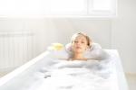 芯から温まる入浴術!冷え性対策や体のデトックスに!