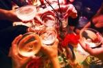 これから辛い二日酔いもなく楽しく飲める!飲み会の前に貼るだけの酔い止めパッチとは?