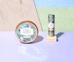大麻草から抽出された癒しの成分「CBD」アイテムがワイキキのSUBLIMEに入荷!