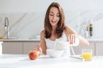 カルシウム不足は肥満の元?!スキムミルクの豊富なたんぱく質でダイエットに!