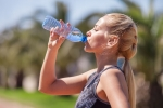 自宅のお水を簡単に硬水に!ミネラルを凝縮したドロップでダイエッターの味方に!