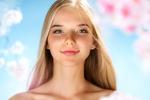 若返りの素「ビタミンE」たっぷり!お肌の引き締めやシミに最適!