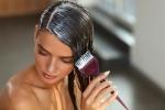 自宅で簡単にできる究極のエステ「クリームバス」でツヤツヤ髪をゲット